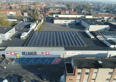 AD-DELHAIZE-Roeselaere-265-kWp